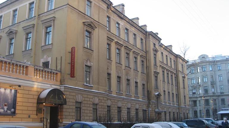 ВПетербурге скончался правнук Римского-Корсакова