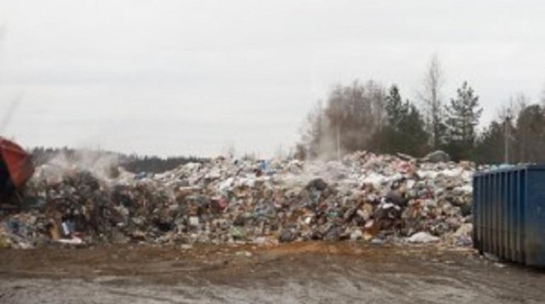 Военная прокуратура Санкт-Петербургского гарнизона решает вопрос о возбуждении уголовного дела в отношении тех, кто организовал свалку мусора на территории военного городка. Речь идет о «Ржевке-7», расположенного под Всеволожском.