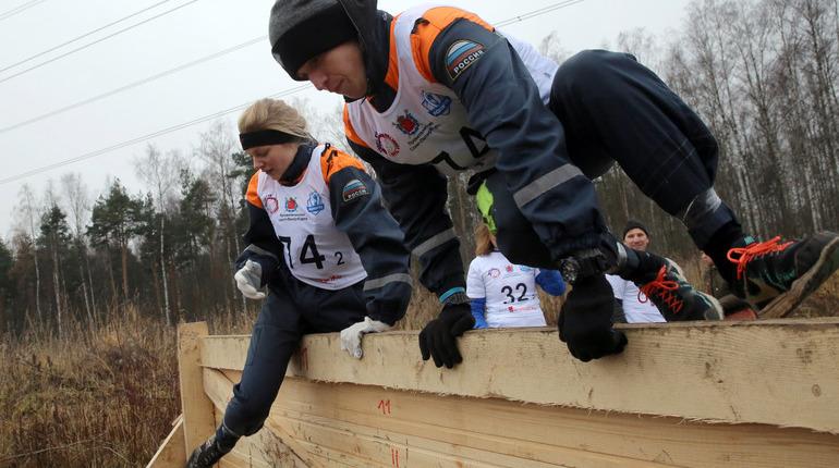 В Петербурге вновь пройдет гонка ГТО «Путь победы»