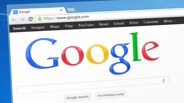 Самый популярный веб-браузер поймали натайном сканировании файлов