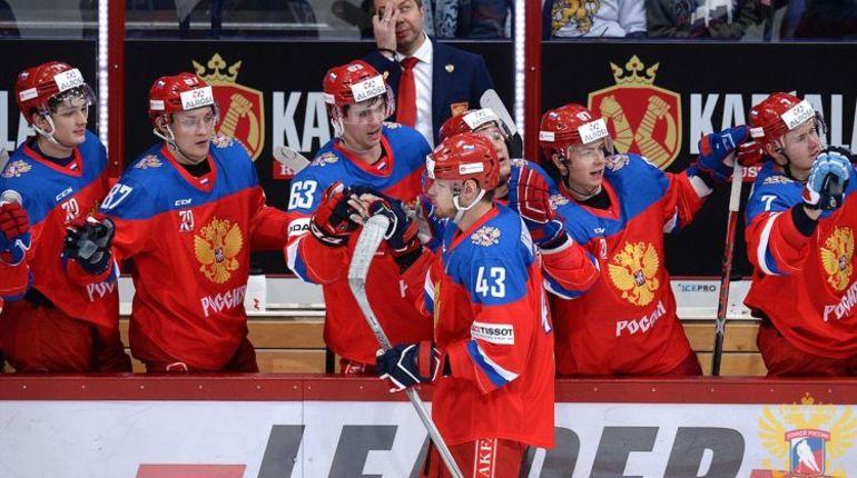 СКА ведет против ЦСКА срезультатом 1:0