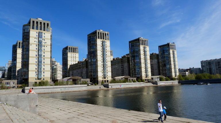 Оштрафованным за свалку у реки Смоленки подрядчиком ЗСД займутся приставы