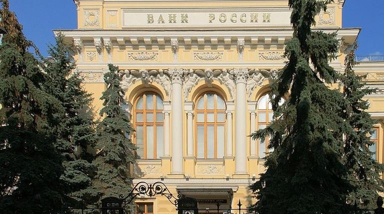 Контроль за петербургскими банками передадут Москве