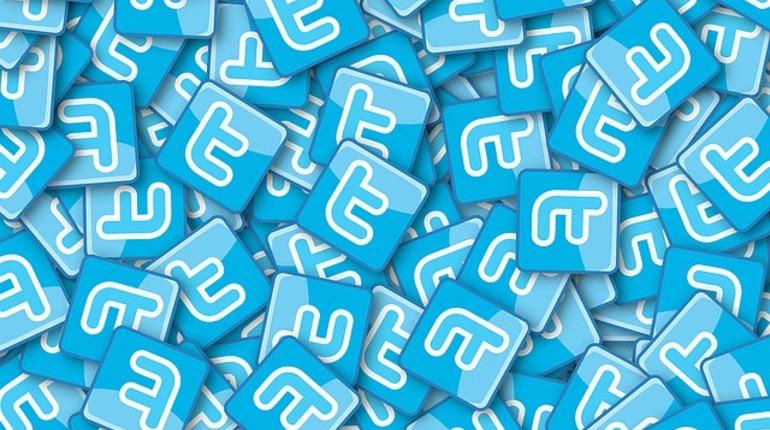 Юзеры социальная сеть Twitter проинформировали осбое вработе сервиса