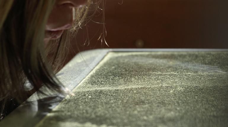 Влажные салфетки и мыло вызывают у детей аллергию на пищевые продукты