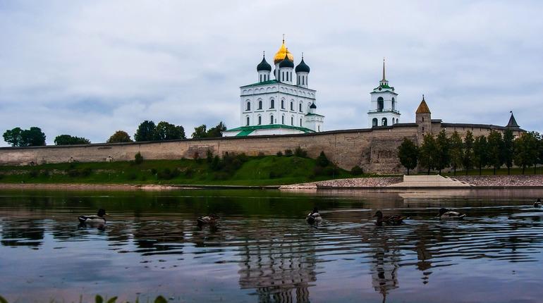 ВПсковской области набазе ГРЭС может появиться завод СПГ