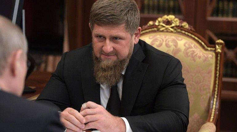 Кадыров о захоронении Ленина: довольно глазеть на труп