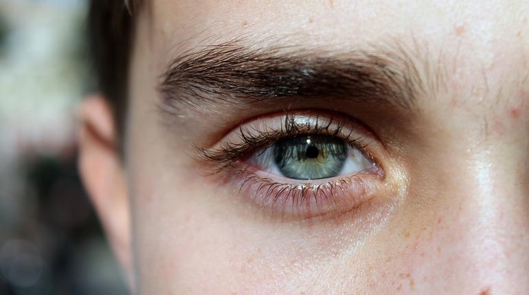 Ученые сообщили, что брови играли главную роль вжизни старинного человека