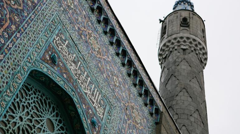 Мусульмане устроили драку в мечети на Петроградской стороне