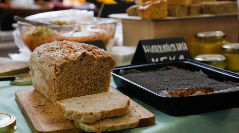 Мини-пекарни двигают хлебный рынок Петербурга