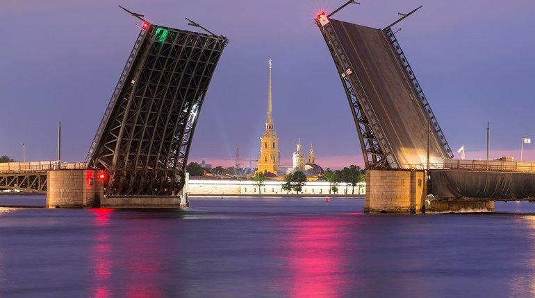 Петербуржцам скажут 50 эксклюзивных фактов оТроицком мосте