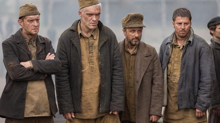 Избранникам Государственной думы показали фильм Хабенского «Собибор»