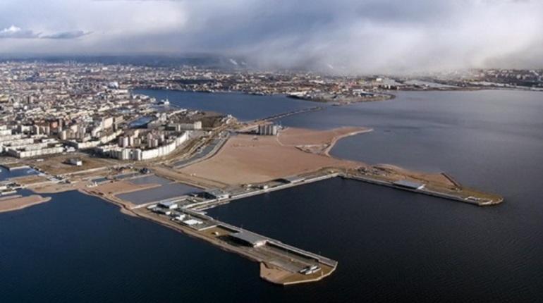 ЗакС Петербурга хочет согласовывать создание намывных территорий