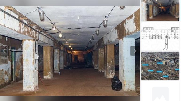 В Петербурге вспомнили о бомбоубежищах