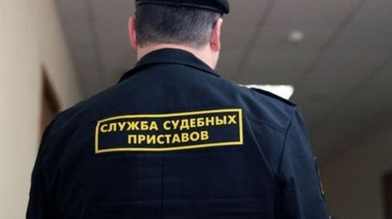 УФССП: предприниматель, предложивший приставу квартиру, задолжал 15 млн руб.