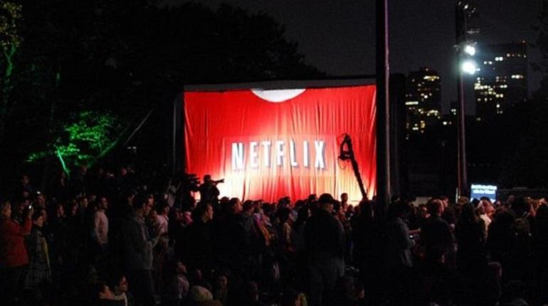 Американский канал Netflix объявил обойкоте Каннского кинофестиваля