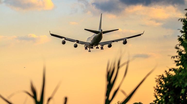 ВПетербурге суд оправдал самолетного курильщика