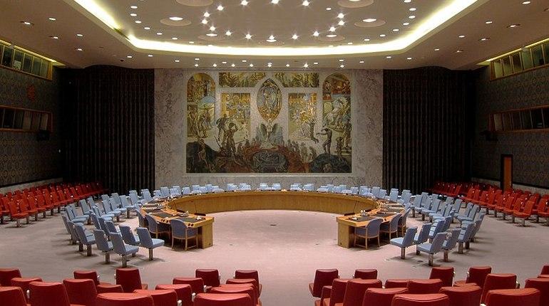 Запрошенное Москвой заседание Совбеза ООН по Сирии пройдет 13 апреля
