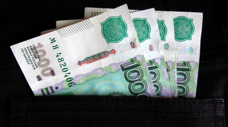 Санкт-Петербург стал лидером поросту зарплат в2015г.