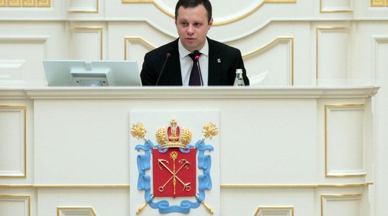 ВПетербурге посоветовали поощрять городских жителей за«большой собственный вклад вразвитие муниципалитета»