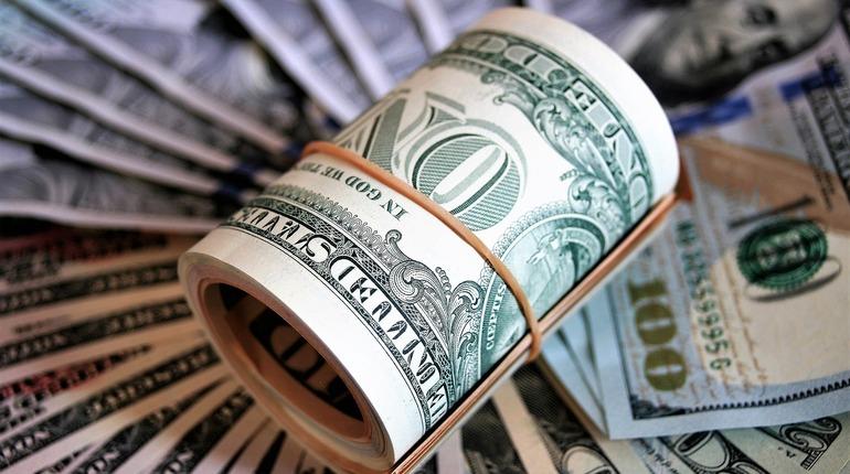 Петербуржцы незаконно обогатились иностранной валютой на 150 млн рублей