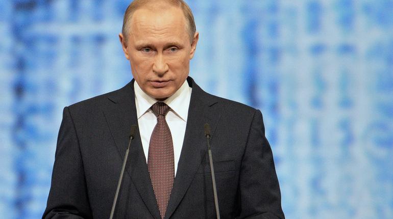 Пресс-секретарь главы государства Дмитрий Песков рассказал, что увеличение доходов Владимира Путина связано с продажей объектов недвижимости.
