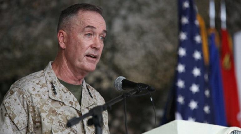 Удары поСирии завершены, планов новых ударов пока нет— Пентагон