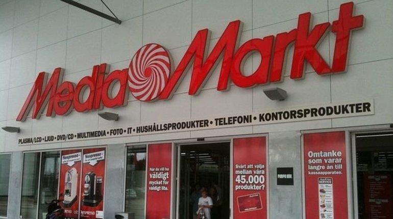 «М.Видео» может объединиться с Media Markt