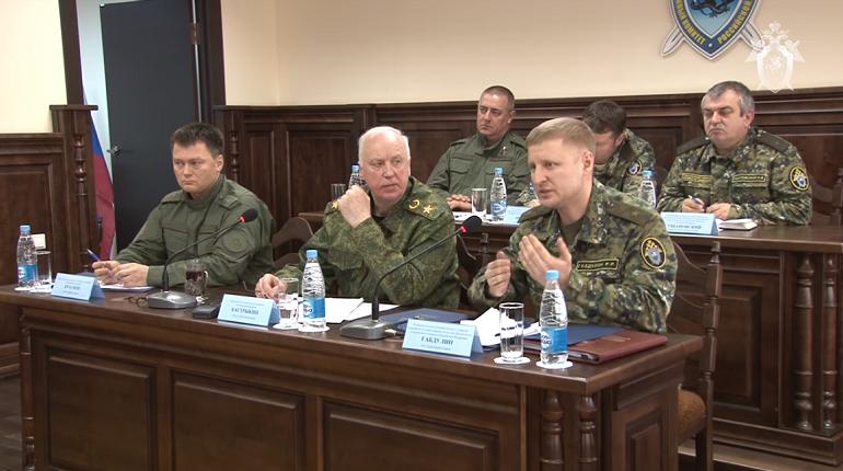 Следственный комитет России рассказал о новых подробностях дела пожара в Кемерово. Об этом стало известно от пресс-службы СК РФ.