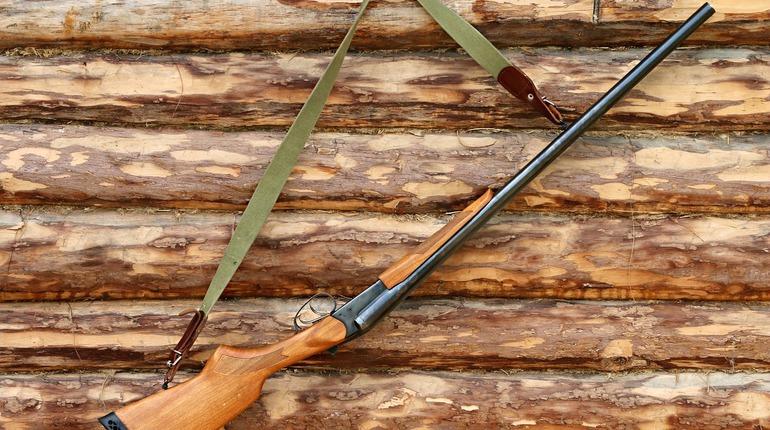Буйный петербуржец пришел к любимой с ружьем и предупредил о войне