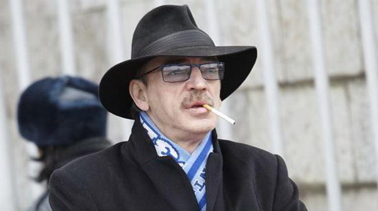 Михаил Боряский переживал за пишущих «Тотальный диктант» в Петербург