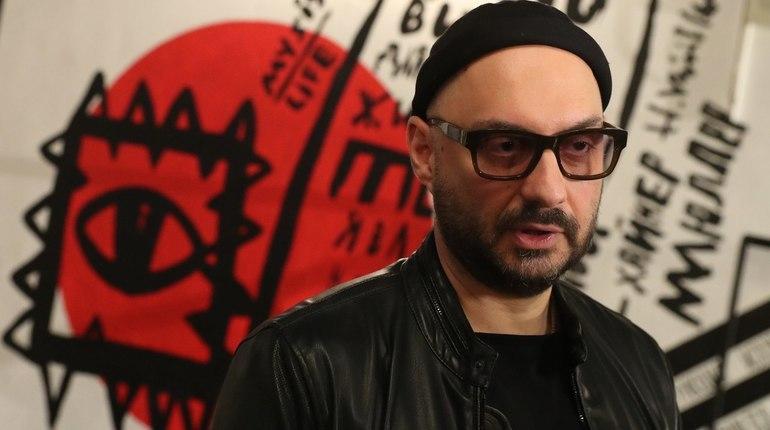 Серебренников получил «Золотую маску» как лучший оперный режиссер