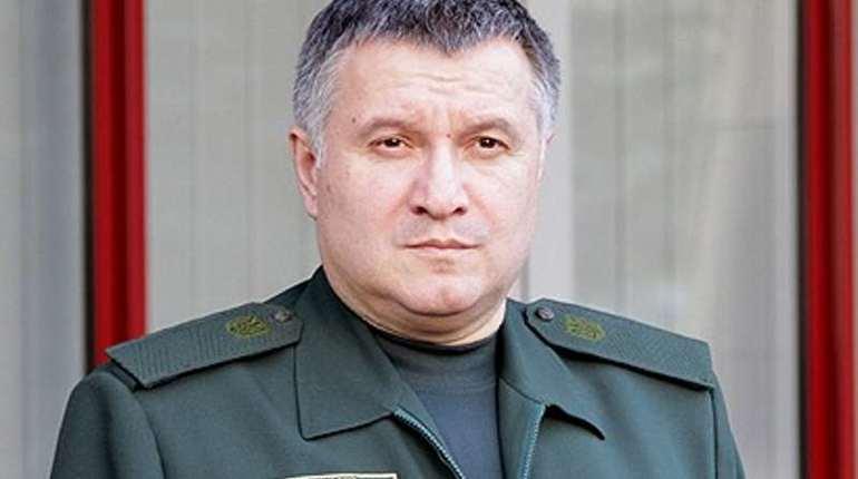 Аваков озвучил собственный план подеоккупации Донбасса