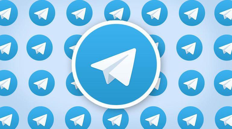 """Пользователи: """"Мегафон"""" в Петербурге заблокировал приложение Telegram"""