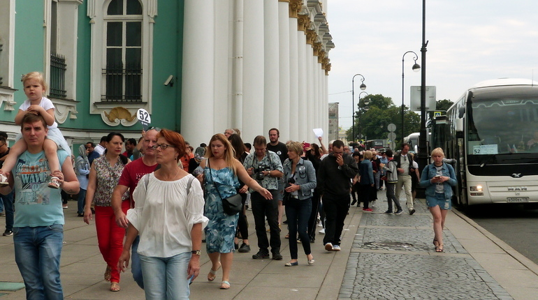 ГАТИ Петербурга выписала штрафов на 4 млн руб.