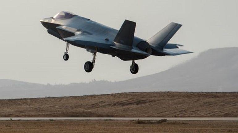 Источник сказал  онейтрализации ракетной атаки Израиля вСирии