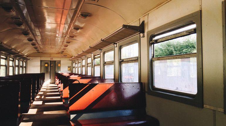 ВТульском регионе МЖД поменяется расписание пригородных поездов
