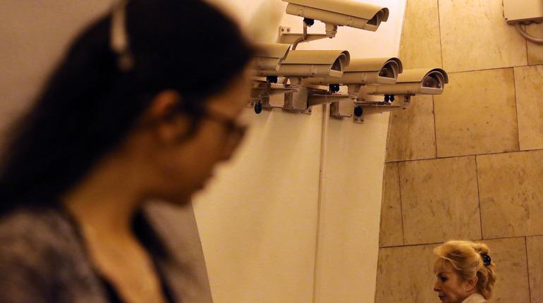 Вмосковском метро начали внедрять систему распознавания лиц