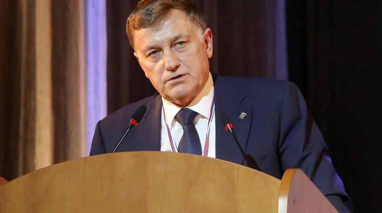Теракт в метро Петербурга устроили с помощью Telegram, считает Макаров
