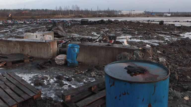 Росприроднадзор не согласовал проект очистных сооружений для Красного Бора