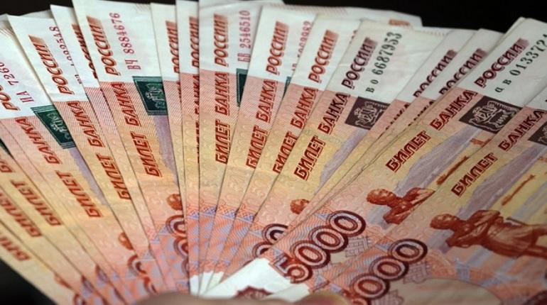 Граждане Санкт-Петербурга стали тратить вмагазинах больше денежных средств