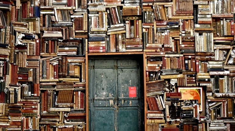 На «Библионочь» в Петербурге будет открыто 115 библиотек