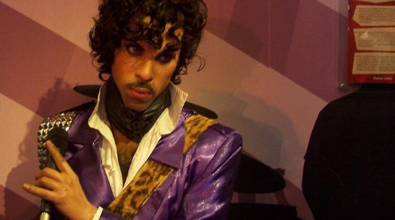 ВСША завершилось расследование смерти певца Принса