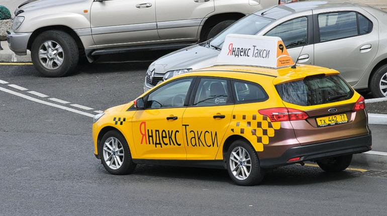 «Яндекс.Такси» научит водителей английскому перед ЧМ-2018 пофутболу