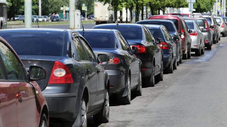 Авто изПетербурга попали втоп-25 известных в РФ