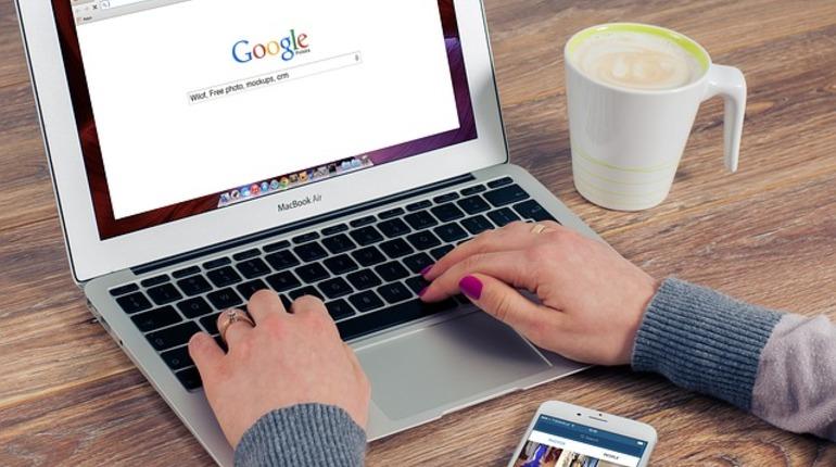 ВРоскомнадзоре пояснили блокировку ряда IP-адресов Google