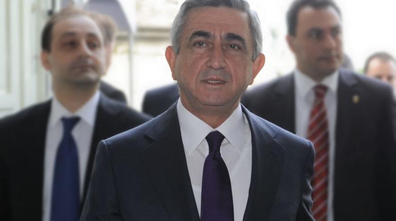 В столицеРФ задержали десятки протестующих против армянского премьера
