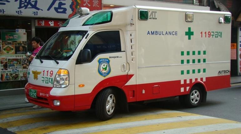 Неменее 30 человек погибли вДТП стуристическим автобусом вКНДР