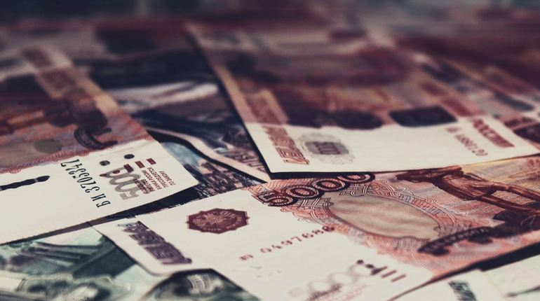 В 2018 году запросы россиян упали до 159 тысяч рублей