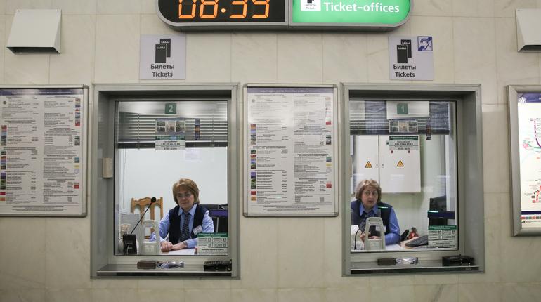 «Приморскую» и «Василеостровскую» закроют 28 апреля